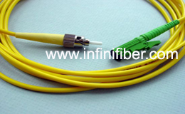 e2000 fiber optic patch cable