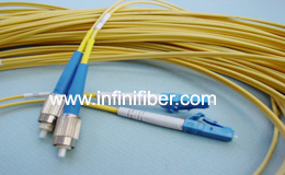 lc fiber optic patch cable