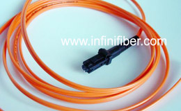 mtrj fiber optic pigtail