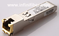 Alcatel Lucent SFP MiniGBIC 1000T
